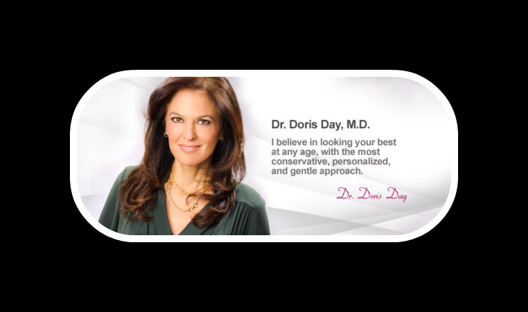 Diva Dish: Dr. Doris Day on Turning Back Time