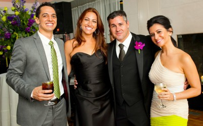 DIVA DOES… Le Wedding