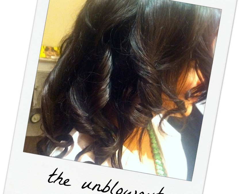 Diva Dish: The UnBlowout