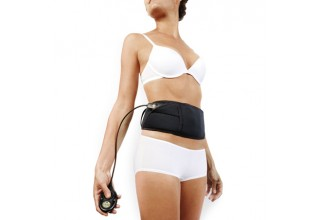 Belt It Out: Tummy Tightening Technology