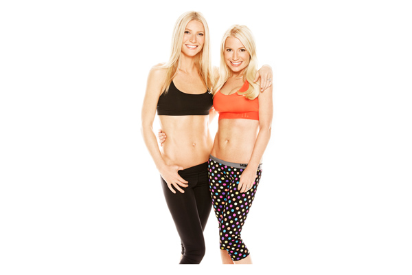 Diva Dish: Besties in Business – Gwyneth Paltrow & Tracy Anderson