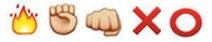 Mani Monday: Emoji