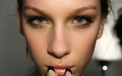 Diva Dish: Manolo Manicure