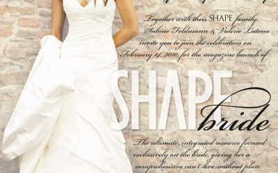 DIVA DOES… Say I DO… Love My SHAPE