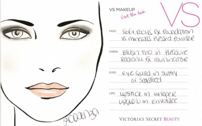 DIVA DOES… Victoria's Secrets for Valentine's Day??