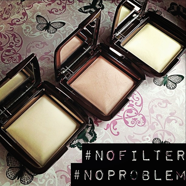 DIVA DISH: Hourglass Ambient Lighting Powders