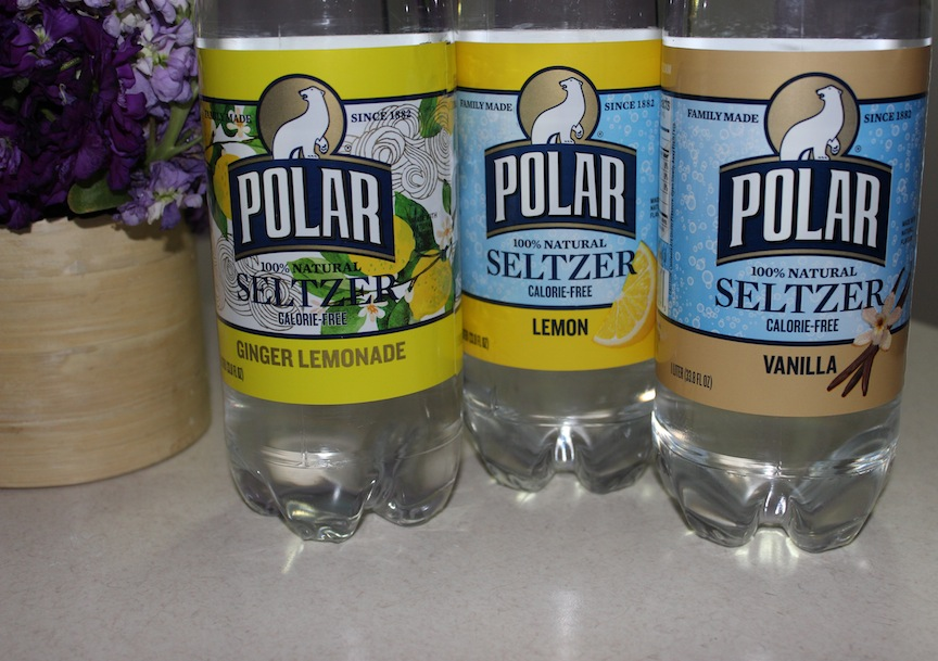 What Does Natural Flavors Mean In Seltzer Water