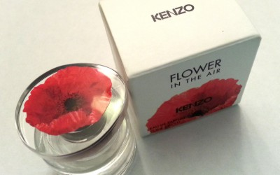 InternDIVA: Kenzo Flower in the Air