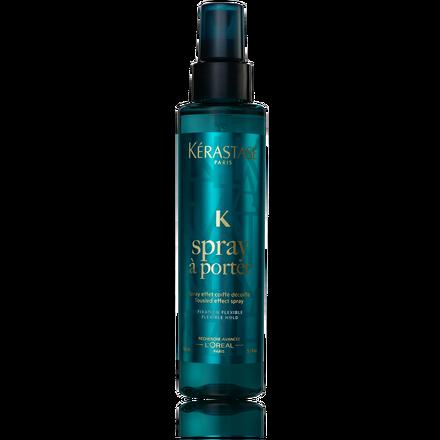 REVIEW: KERASTASE K spray a porter