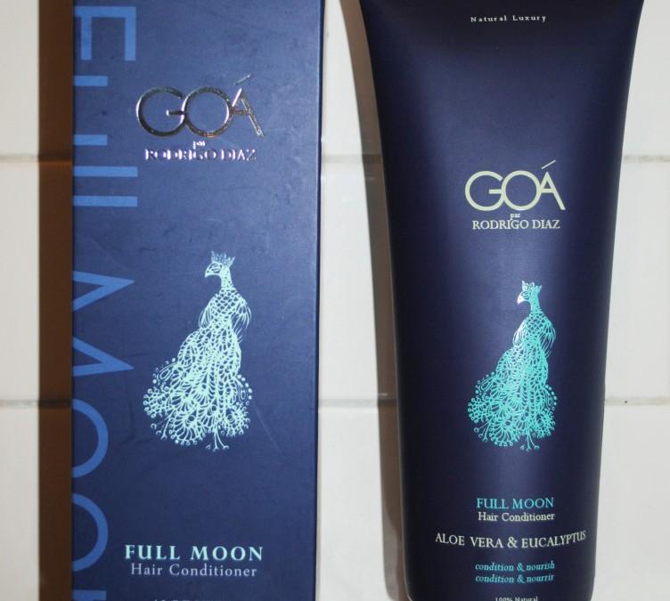 InternDIVA: Goá Full Moon Hair Conditioner