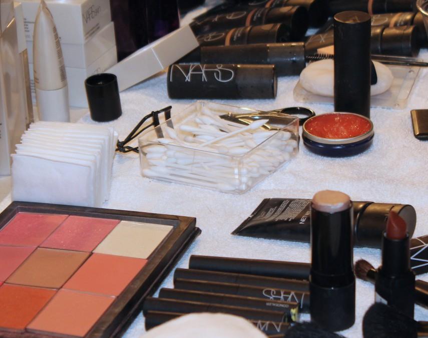 NYFW: Helmut Lang AW14 Beauty