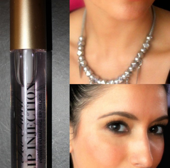 DIVA DISH: Too Faced Lip Injection Lip Plumper | LAURENcosenza