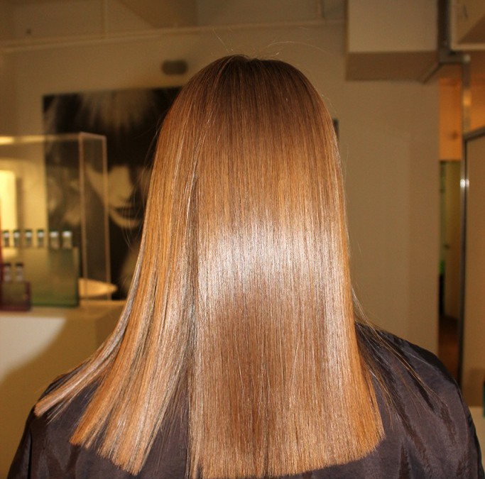 A Perfect Finish: Cezanne Introduces Formaldehyde-Free Keratin Treatment