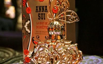 """The New Bohemian Luxury   Anna Sui's """"La Nuit de Bohéme"""""""