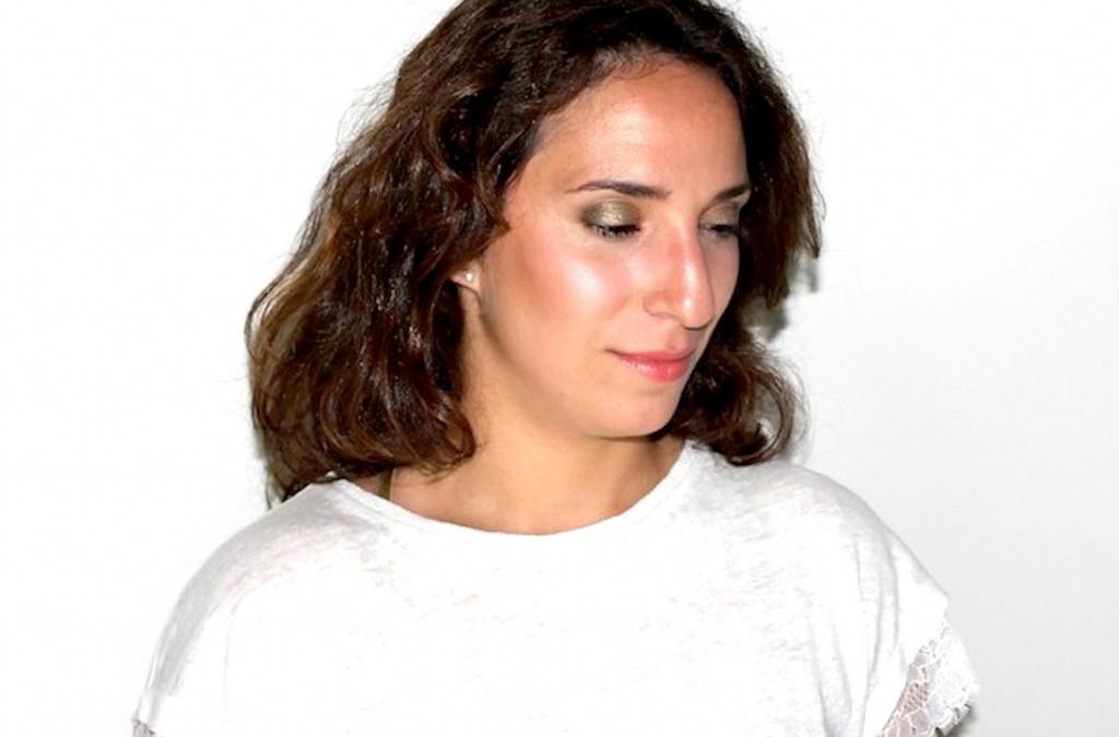DIVA DOES… Almu Lingerie Inspired Makeup