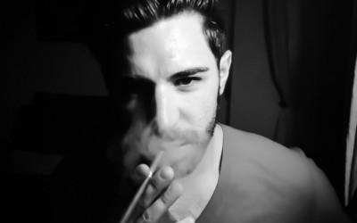 UNISEXXXY: Am I smoking?