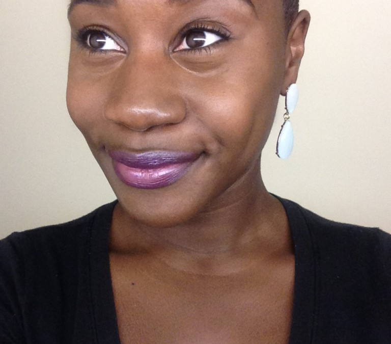 InternDiva: Celebrity Inspired Makeup Look On A Budget Ft. Lupita Nyong'o