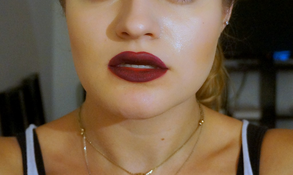 The Best Lippies for Fall 2014