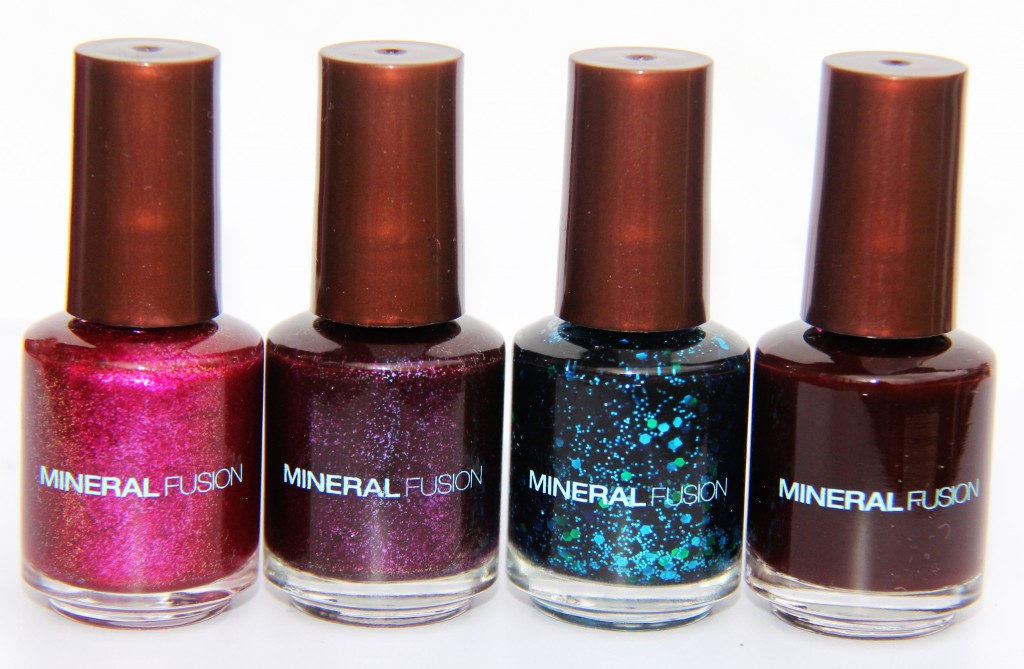 Holiday Nails: A Little Party Never Killed Nobody | LAURENcosenza