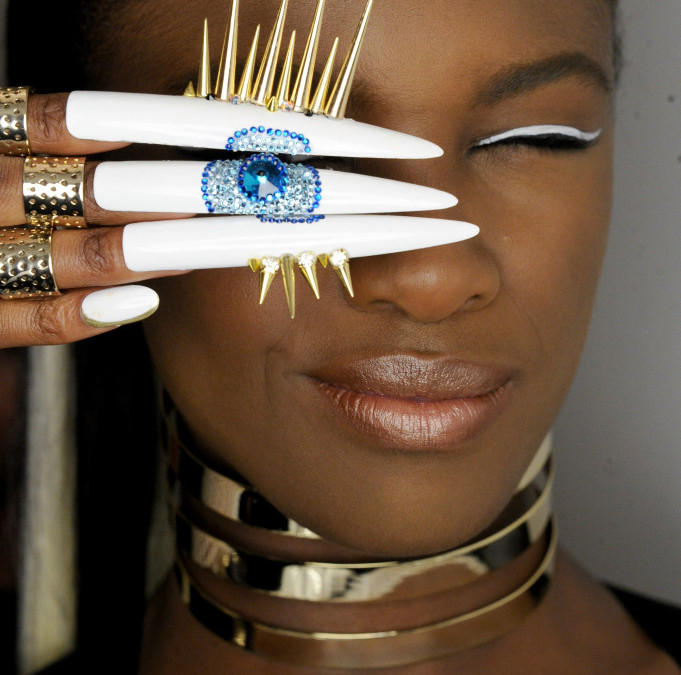 DIVA Does… 11 [Beauty] Things We Saw and Liked at NYFW FW15 Roundup