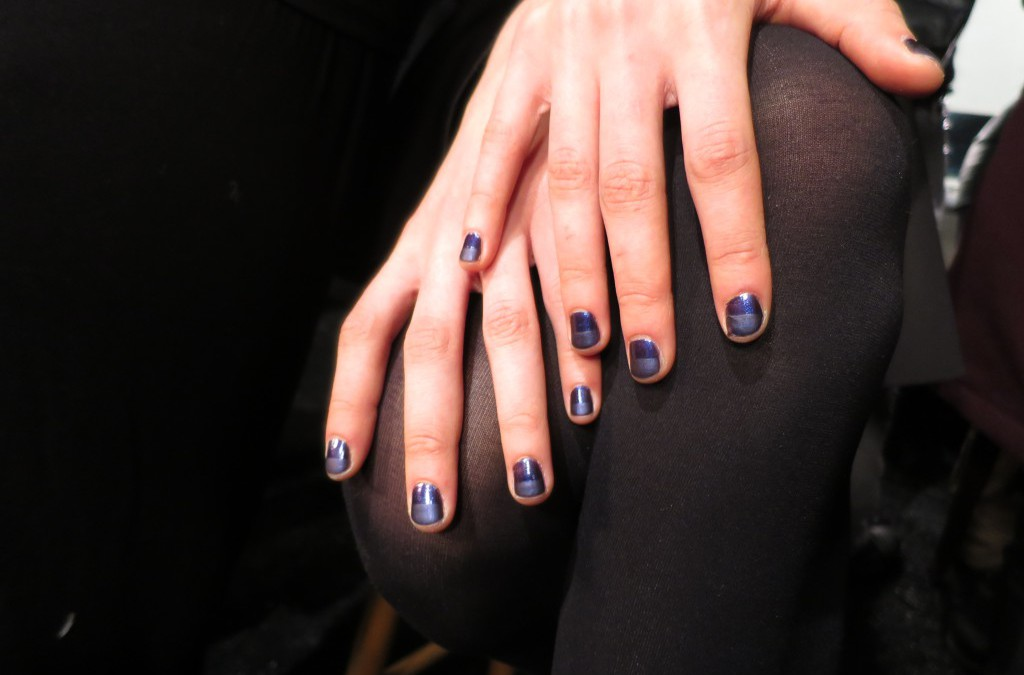 InternDIVA: Backstage Beauty at Charlotte Ronson AW15