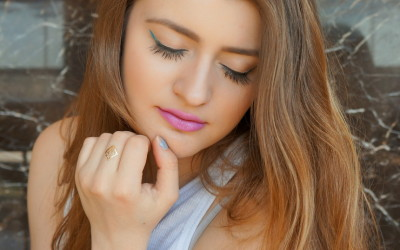 Candy Colored Cosmetics for Spring