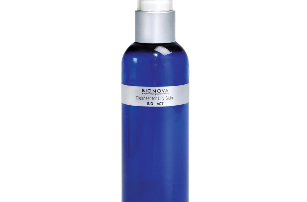 InternDIVA: Bionova Bioactive Cleanser for Oily Summer Skin