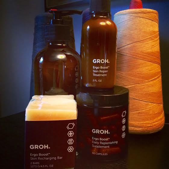 GROH Ergo Boost Review