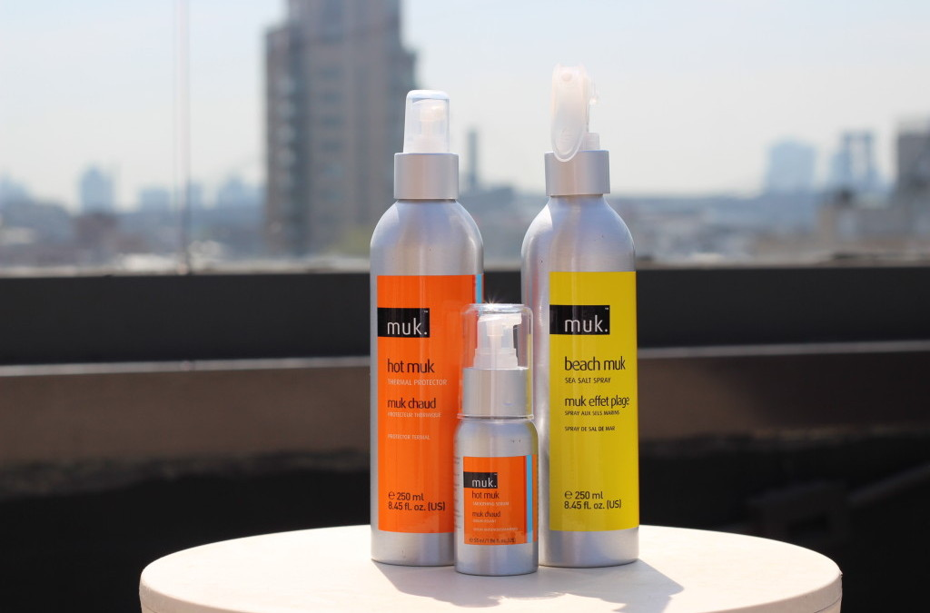DIVA DISH: 7 New Summer Hair Products To Try Now