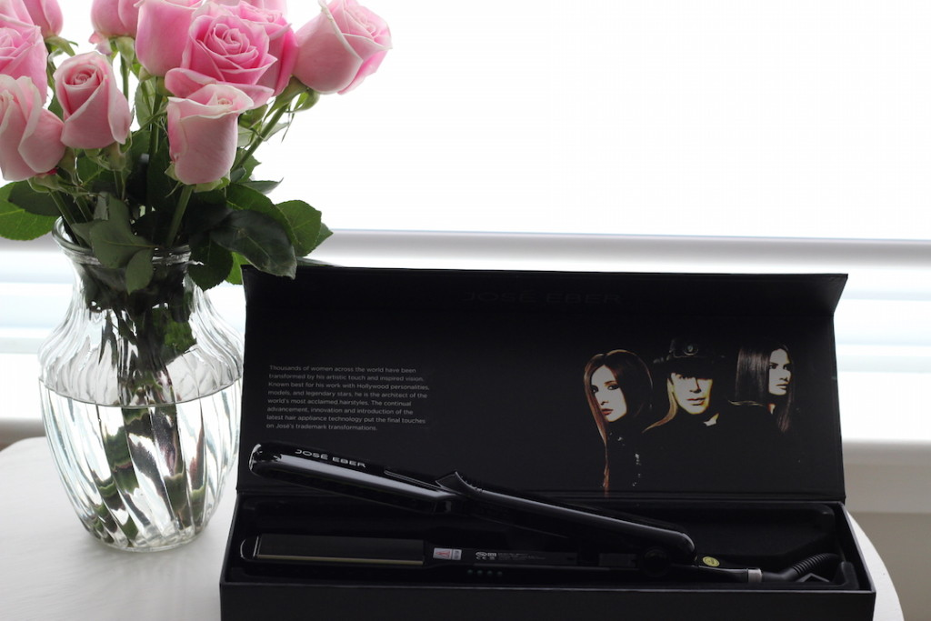 jose eber wet or dry styling iron on divalicious