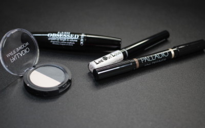 internDiva: Palladio Cosmetics Review