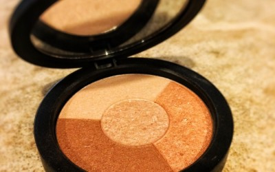 The Dish with DDR: Four Fave (Paraben Free) Bronzers