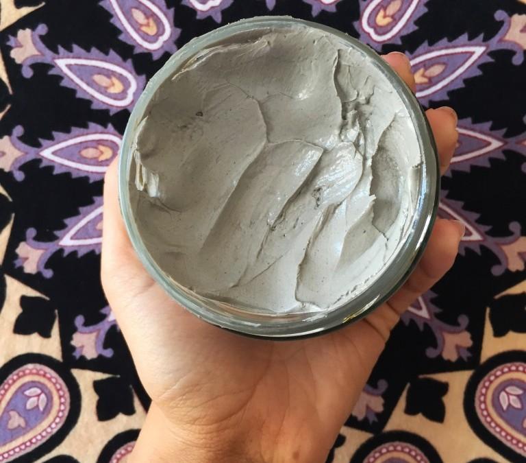 Skincare SEAcrets — Sabon's Dead Sea Mud Mask