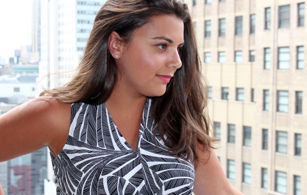 Millennial Designer Lauren Cecchi's Got It In The Bag