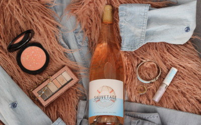 DIVA DOES… Rosé All Day – and Head to Toe