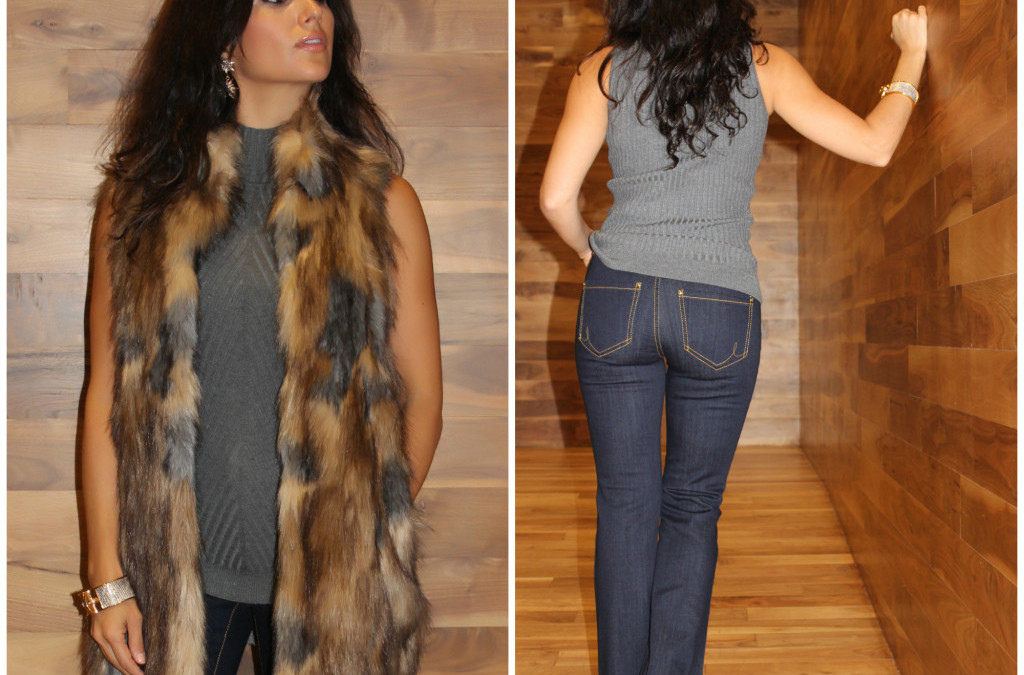 DIVA DOES… 70s Style with Glamour x Macy's INC