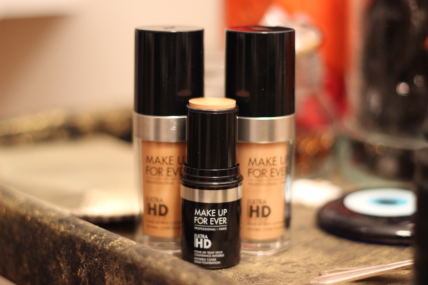 divalicious make up for ever ultra hd foundation 1
