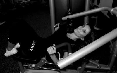 DIVA DISH: M by Mind In Motion Inspirational Workout Wear