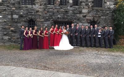 UNISEXXXY: Beauty Adventures of a Bridesman
