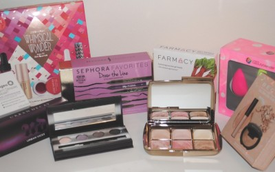 The Dish With DDR: Sephora Stocking Stuffers