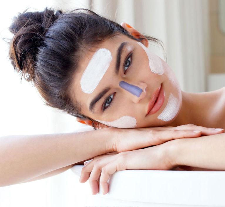 Cosmopolitan x Simple Skincare