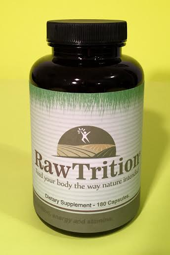 rawtrition 2