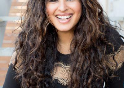 Nitika Chopra