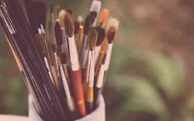 DIY & All Natural Magic Makeup Brush Cleaner Recipe
