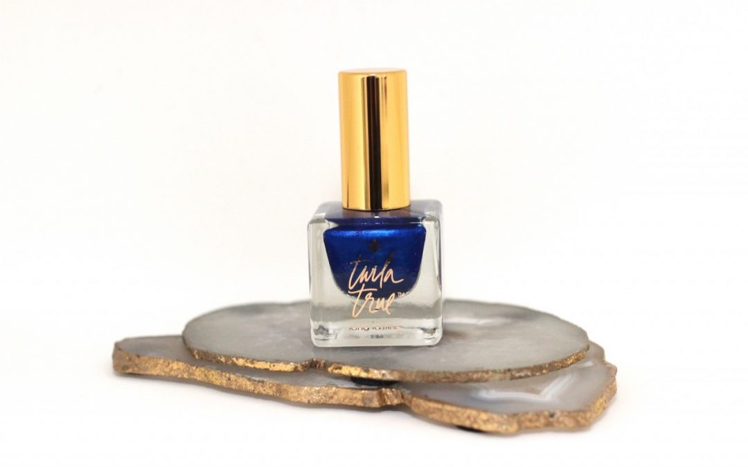DIVA DOES… Twila True Nail Lacquer