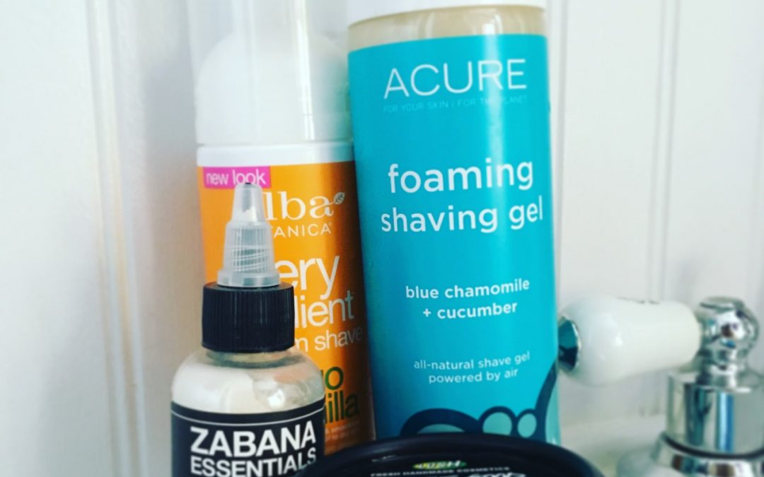 Four Cruelty Free Summer Essentials for Your Beach Bag