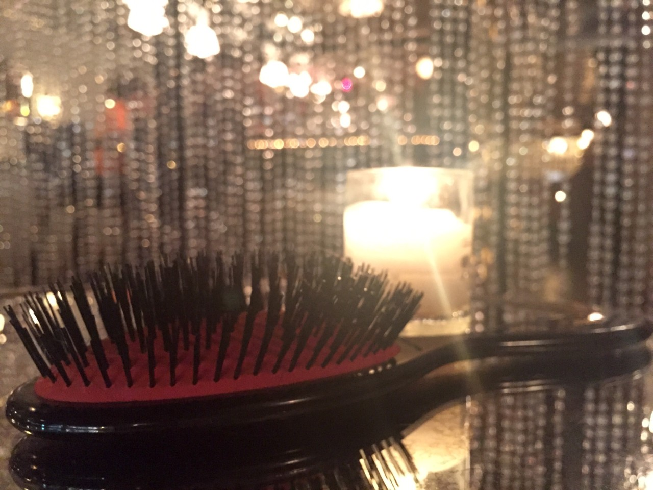 Lucinda Ellery brush