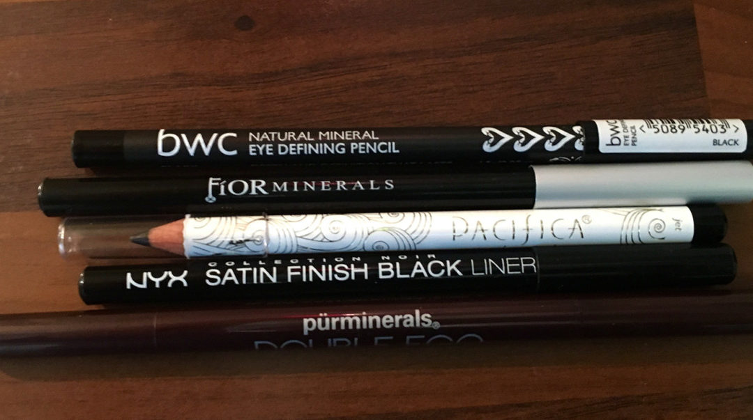 Your Cruelty Free Eyeliner Roundup!