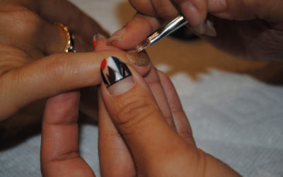 DIVA DOES… Bisou Nail Atelier