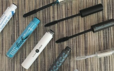 Your Cruelty Free Mascara Roundup for Fall (and forever)!